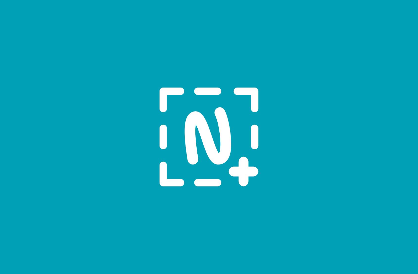 Nimbus Capture short logo png