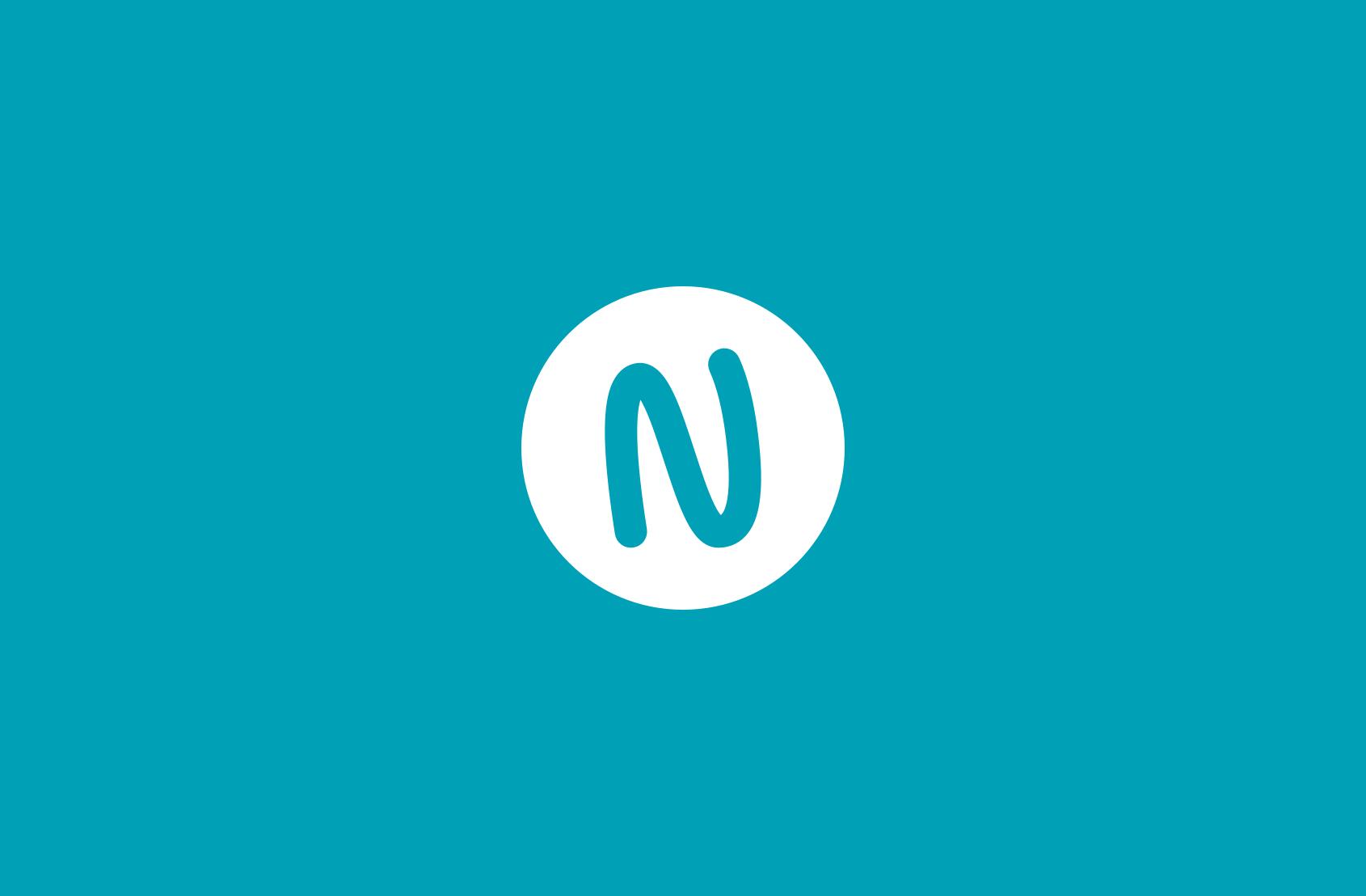 Nimbus Note short logo png