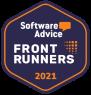 Software Advice Frontrunners for Task Management Jan-21